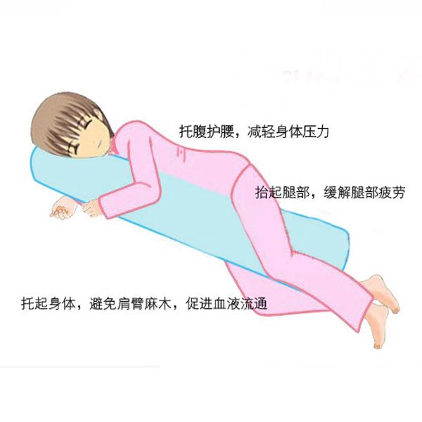 タイ天然ラテックス長円筒抱き枕を挟んで足枕キャンディの彼氏を長枕を抱き120 cmコート