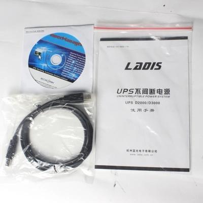 Reddy - ups estabilizador 2 Horas 3KVA1800W D3000 único computador PC disponível