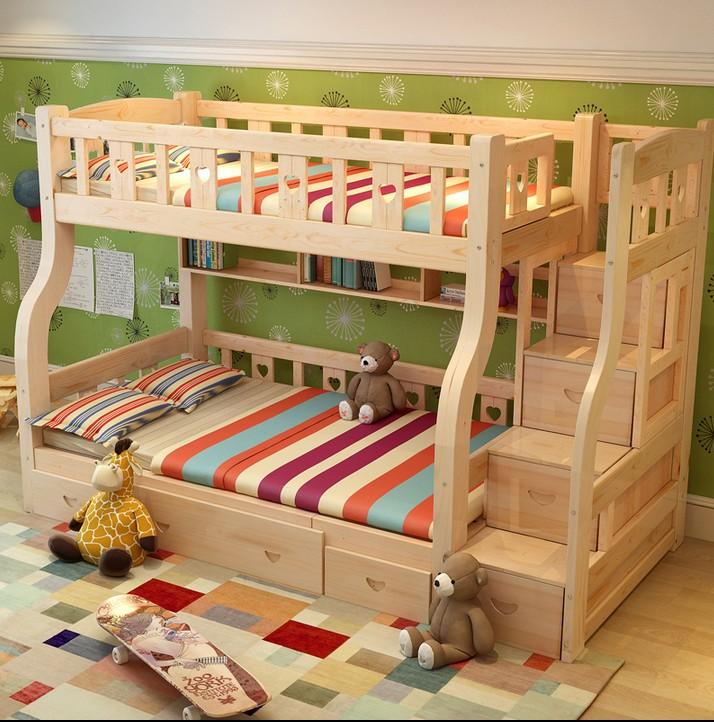 деревянные кровати кластера многофункциональный стол кровати двухъярусные кровати лестнице двухъярусной кровати детей на двухъярусной кровати шкафы с горка.