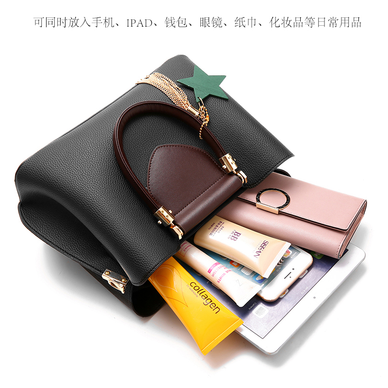 Special offer every day fashion handbags handbags trend all-match lady small bag simple shoulder messenger bag ladies