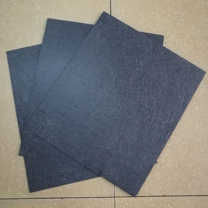 黒い合成石板加工炭素繊維板耐高温断熱板板2-50mm輸入合成石