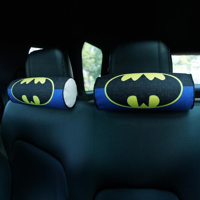 自動車を枕抱き枕クッション頚枕车饰車用品車内に入って萌え萌え可愛いアクセサリー枕