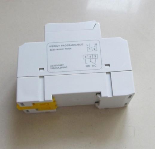 как положительный электрон THC15A микрокомпьютерный контроль уличный фонарь сроки перехода времени электронный таймер 220в контроллер