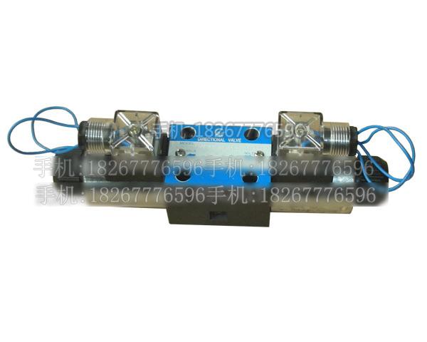 гидравлический электромагнитный клапан 4WE6J60/EG24N9DLS4WE6G60/EG24N9DLS гидравлических клапанов
