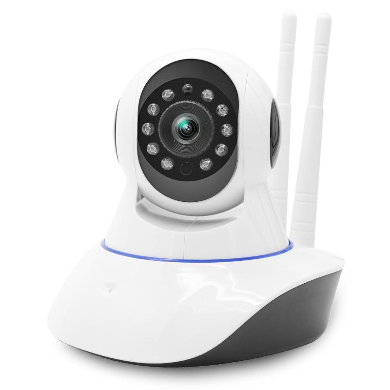 المشاهدة عن بعد مراقبة الهواتف المنزلية في الأماكن المغلقة كاميرا لاسلكية واي فاي رصد هد الوطن أثرية