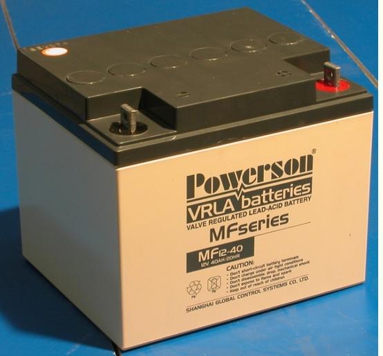 китай MF12-135 (12V135AH) батареи свинцовых необслуживаемые UPS/ ветра / пожарной связи