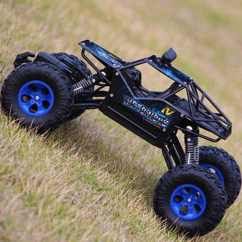 - kletter - Auto - fernbedienung geländewagen der widerstand XXL - spielzeug für Kinder im Alter von vier erwachsenen Jungen Bigfoot aufladen