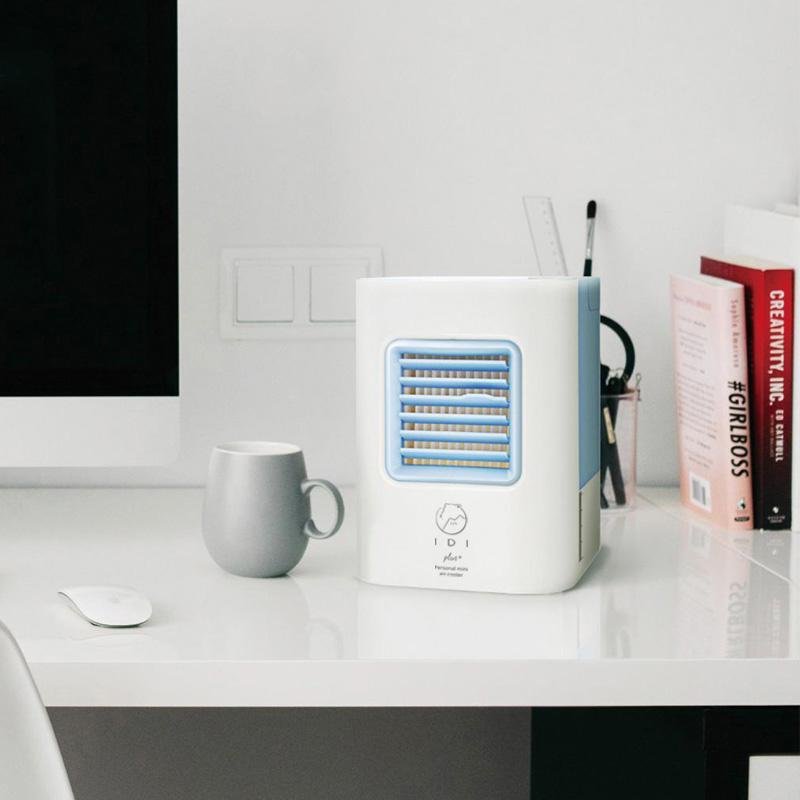 Miniatur der lüfter Luft lüfter kühlung mobile ALS Kleine klimaanlage mobile klimaanlage