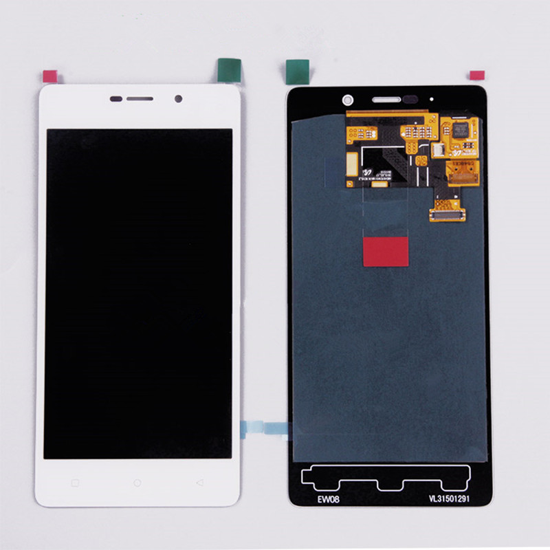 For Jin m5plus mobile phone screen assembly m3s/m5 enjoy version of the external screen LCD touch assembly