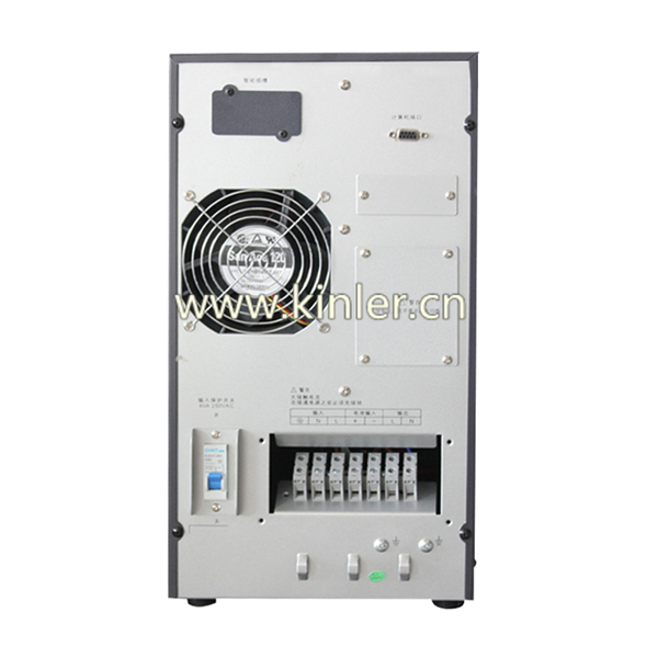 Special C6KS6KVA/4.8KW4800WUPS power supply online host for computer room