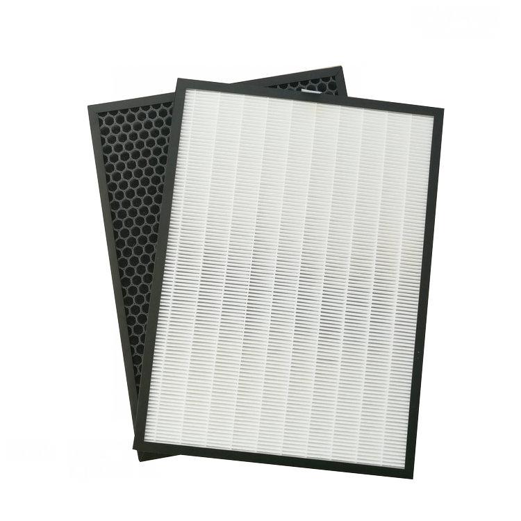 Panasonic DMC F-VM5F0C luftreiniger für Staub Filter HEPA - Filter MIT aktivkohle deodorizer