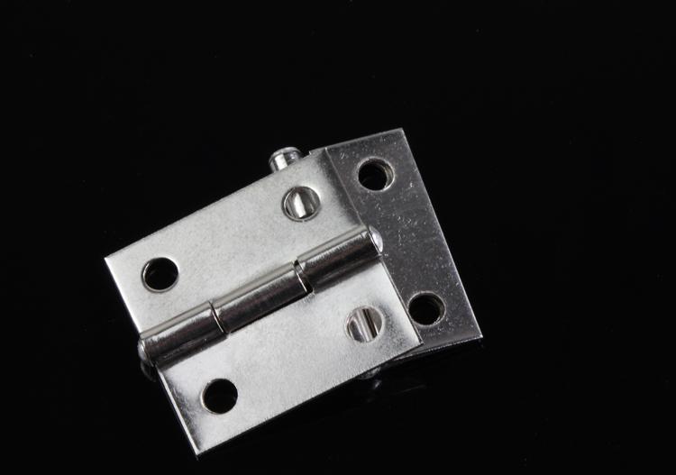 ジュエリーボックスバッグステンレス小ヒンジ蝶番を置きヒンジ卸売いち寸/ 25 mm