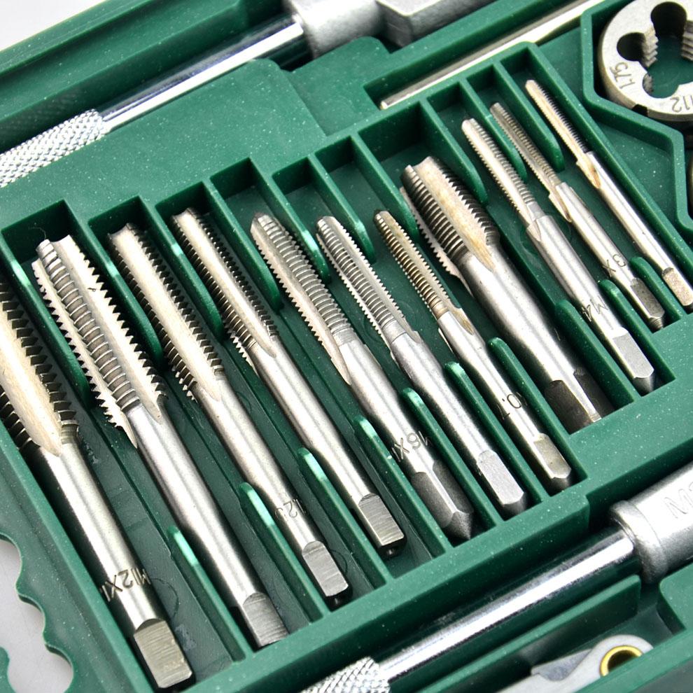 Herramientas de mano a TAP TAP TAP - TAP de llave de combinación de herramientas