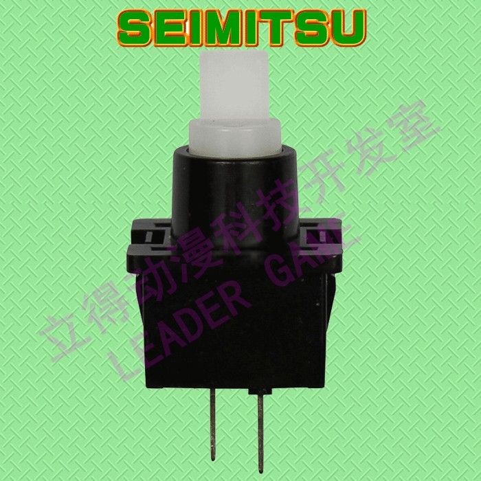 SEIMITSU чистой воды MM9-4 кнопочный беспокоитесь MICROSWITCH чистой воды клавиши
