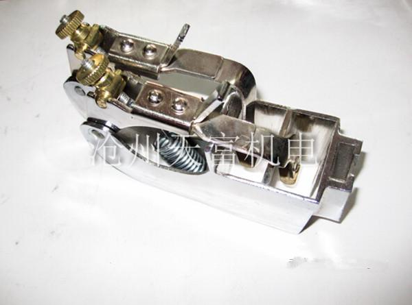 DC mootori harjahoidja 2 * (12.5 * 32) 2 (16 * 32) DC mootori harjahoidik