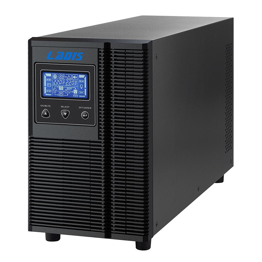 UPS uninterruptible power supply HG1KL online 1000VA800W online automatic switch machine