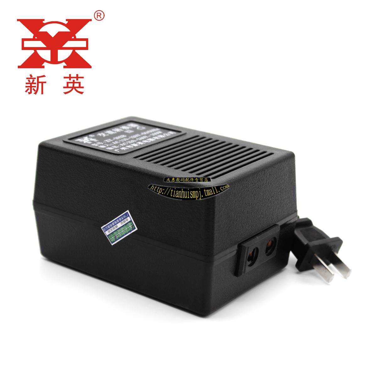 нова англия се XY-202B110V 220v трансформатор / ac преобразувател 100w оборудване с в чужбина