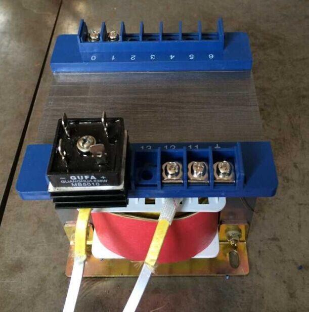 отстраняване на контрол BKZ-700VA/700W 220v до вашингтон DC60v обмен на трансформатор
