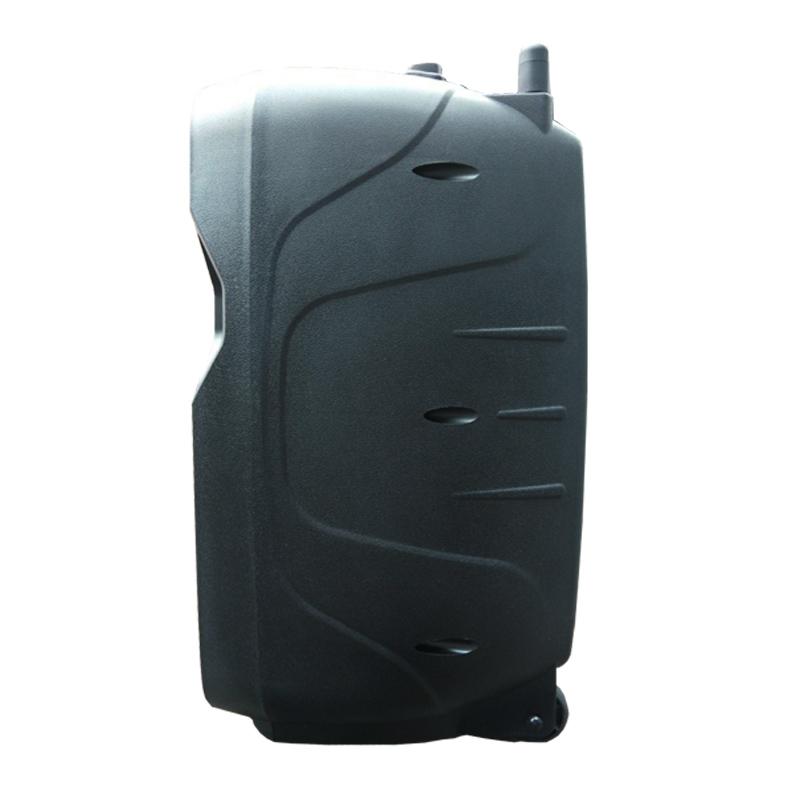 影皇 15 - Zoll - Outdoor - sound - square - dance - sound - morgengymnastik hochleistungs - tragbare Werbe - bluetooth.