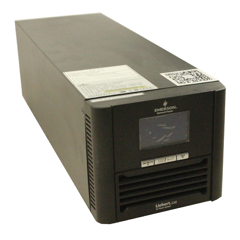 Emerson 2KVAGXE02K00TL1101C001600W online UPS power master with freight