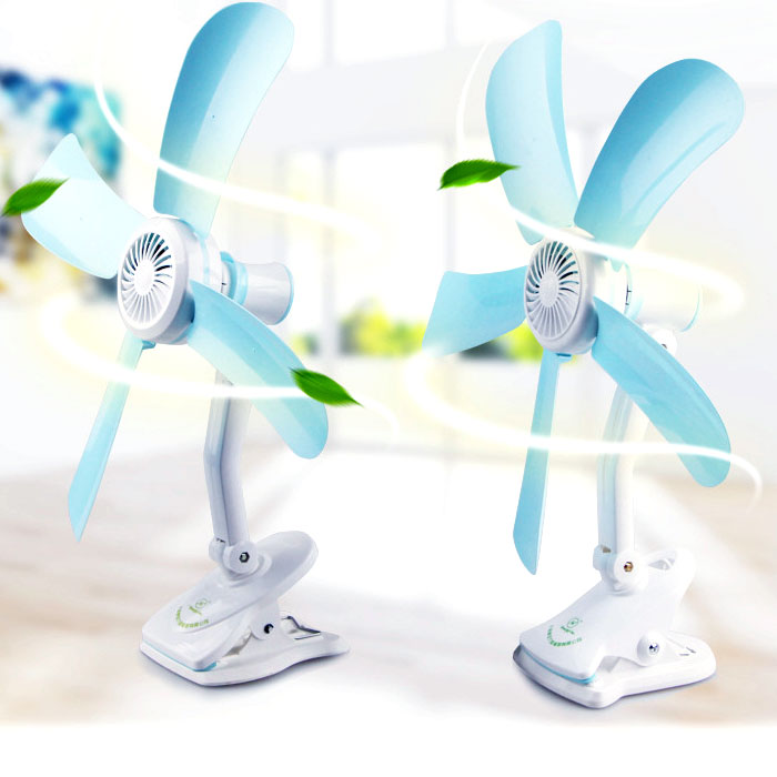 Mini - Fan - Fan - studenten - wohnheim - Büro in mini - Wind deckenventilator heimischen desktop - Bett