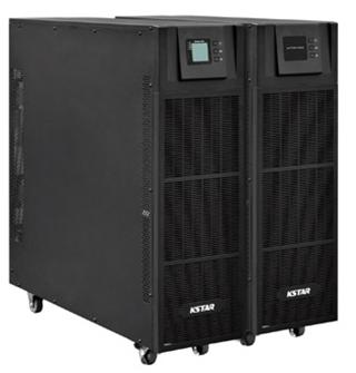 KSTAR YDC3330H30KVA/24KW três três on - line ups de Alta freqüência máquina