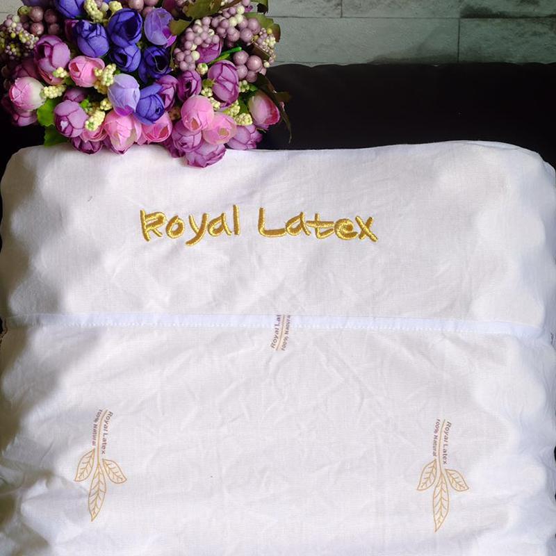 タイロイヤルRoyalLatex純天然ラテックス枕枕枕保健介護頚