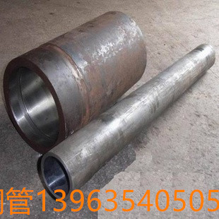 Supply various specifications of stainless steel tube grinding grinding tube plating of piston rod cylinder, cylinder tube