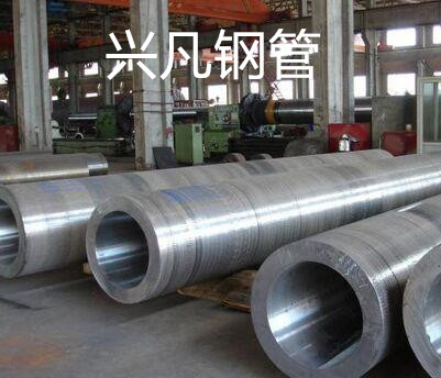 The supply pipe grinding cylinder, stainless steel tube grinding grinding cylinder piston rod tube stock