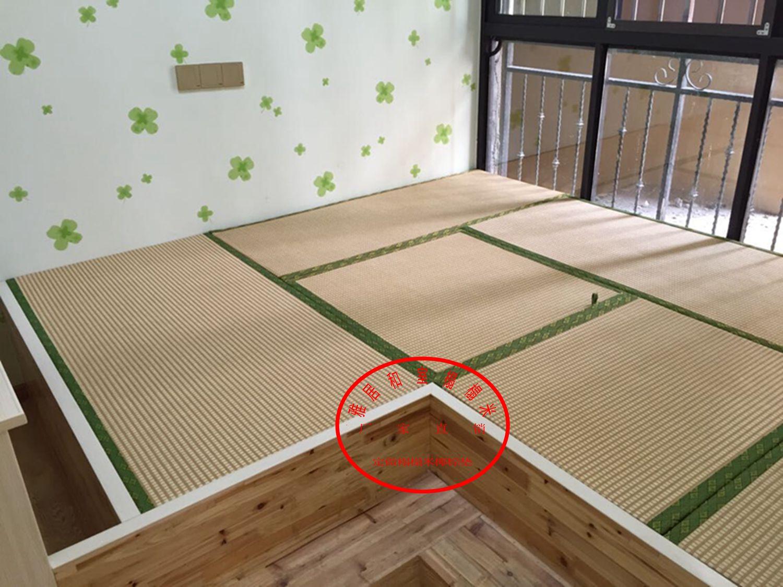 Zero profit tatami mats made of coconut m Japanese tatami mat mat grass cushion pad platform