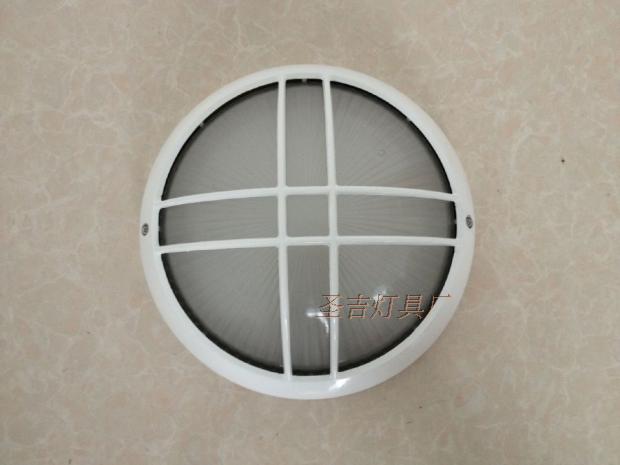 7026 hiện đại đơn giản. Ánh sáng đèn ánh sáng đèn nổ chống nước chống ẩm đèn led by đèn tiết kiệm điện đèn hành lang hành lang.