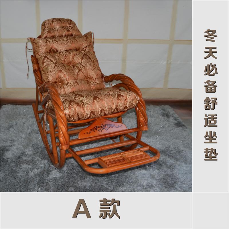 Кресло качалку из старого кресла своими руками