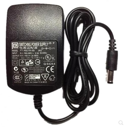 Shipping high-quality Phihong Feihong 5V2A router switch power adapter interface 5.5*2.5 cat