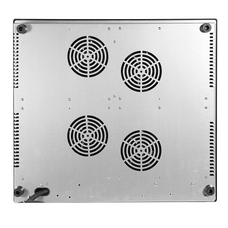 patru, patru - ochi raza electromagnetică. cu raza electromagnetică de uz casnic încorporat un cuptor cu oală. o comerciale