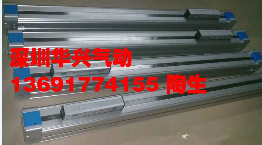 FESTO rodless cylinder DGP-32-700-PPV-A-B special sale