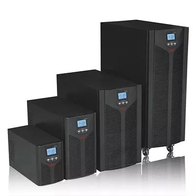 EAST EAST UPS power EA803 power frequency on line single in and out 3KVA long time delay load 2100W