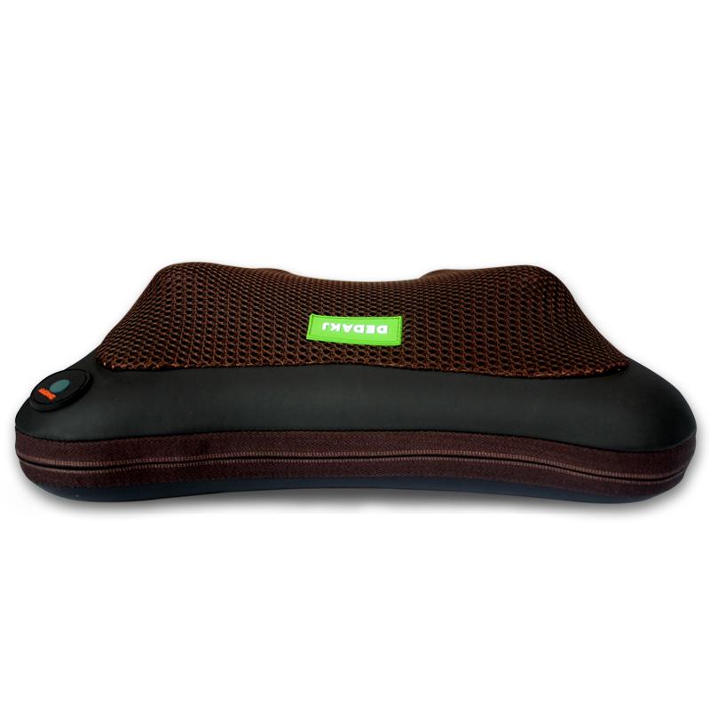 masaż szyi DEDAKJ kręgów szyi. z tyłu pojazdu z pasa do całego sprzętu elektrycznego