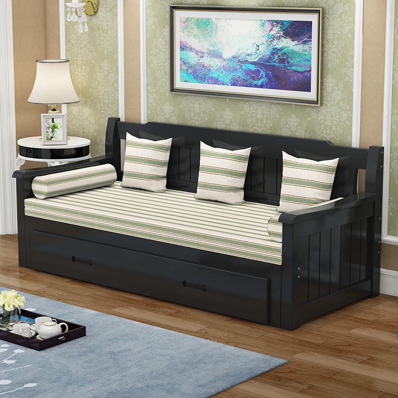 Πολυλειτουργικά καναπέ κρεβάτι άνοιγµα πτυσσόμενο κρεβάτι καναπέ στο σαλόνι ανακληνώμενα αποθήκευσης διπλό 1,8 1,5 m