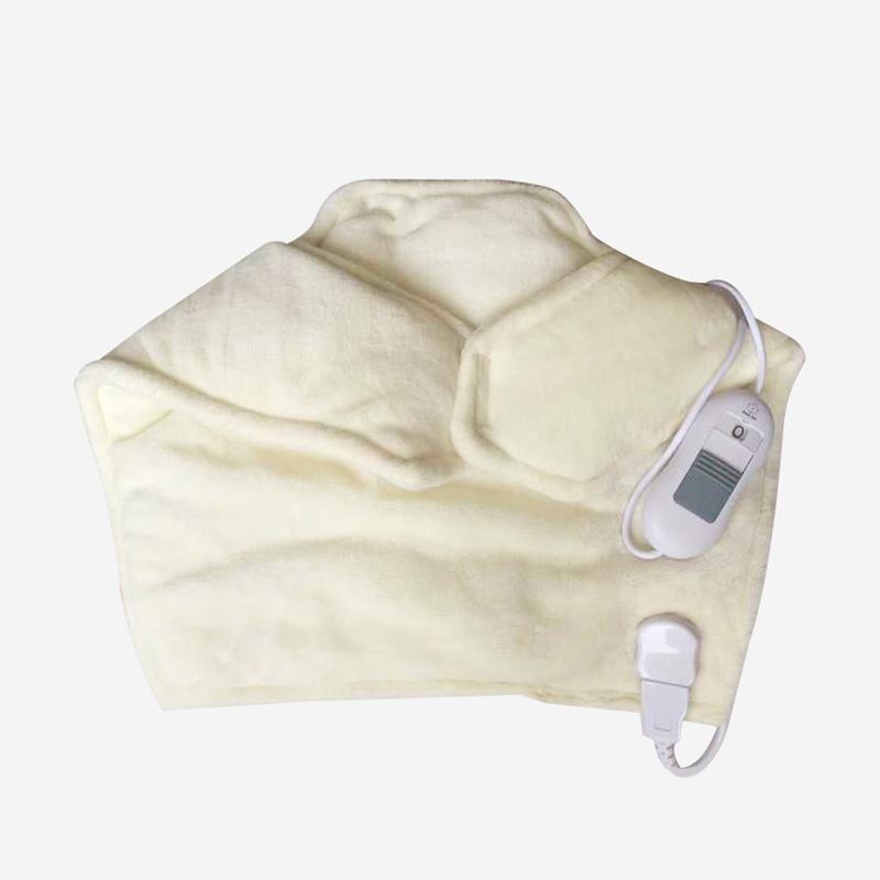 электрический плечо защиты шеи электрическое отопление отопления теплый компресс плечи мужчин и женщин обратно спать шейного позвонка