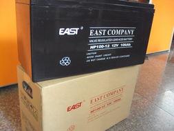 восток восточный завод оригинальные NP100-12UPS специальные батареи 12V100AH новые оригинальные аутентичные