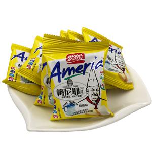 盼盼梅尼耶干蛋糕208gx2袋面包干奶香味零食早餐饼干整箱营养礼盒
