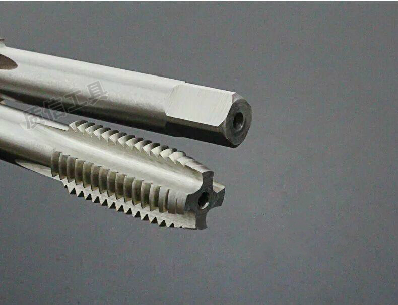 High speed steel non calibration do fine thread tapping for M3/4/5/6/8/10/12x0.35/0.5-1.5 machine