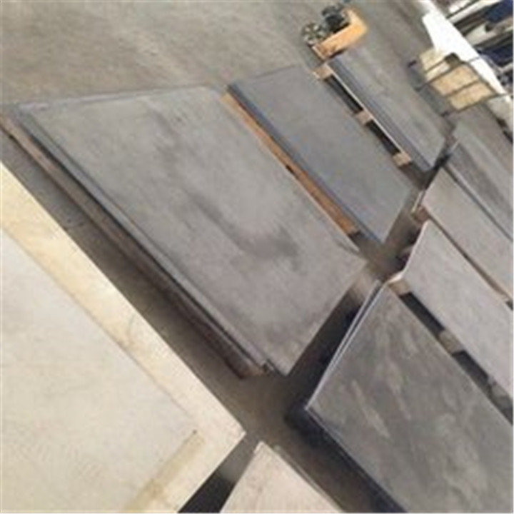 Black synthetic slate board, high temperature resistant anti-static carbon fiber board mold tray insulation board 123456 processing mm