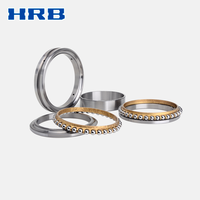 HRB 234930 BMP5 D2268930H Harbin two-way thrust precision machine tool bearings