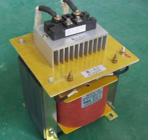 специални моторни монофазна трансформатор BKZ-25KVA/25KW380V DC90V преобразуване на променлив ток