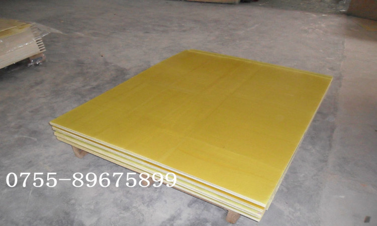 Epoxy board, FR4 glass fiber board, 3024 epoxy resin board, zero cut 318905