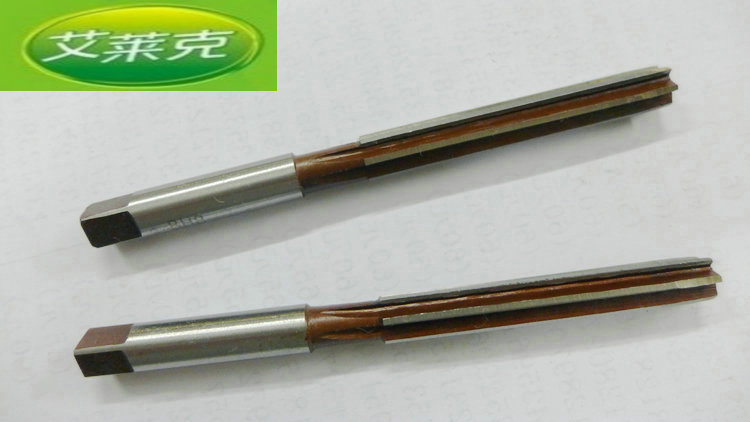 Hand reamer with high speed steel hinge Daoshou reamer with straight shank reamer 22.533.544.55
