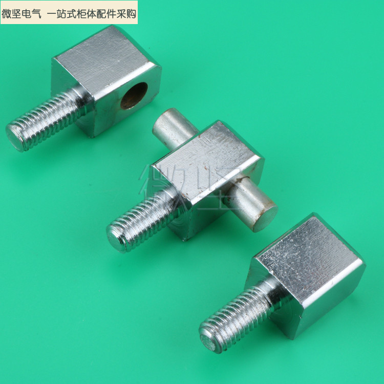 Micro hard CL206-3 hinge power distribution cabinet control cabinet door hinge triple removable hinge
