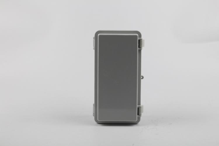 200 *ひゃく*ななじゅうヒンジ型防水ボックスアウトドア電源線を過ぎて箱プラスチック配電ボックス密封配線箱