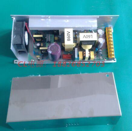 - az AC220V DC60V 60v 60v egyenáramú áramellátás helyreállításakor 0-60V állítható 60v transzformátor